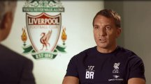 Rodgers: Premier League is our priority