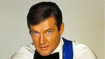 Sir Roger Moore's best Bond one-liners