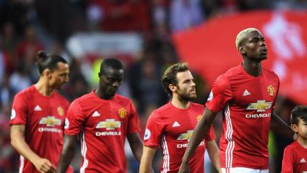 Rooney: The fear factor is returning at Man Utd