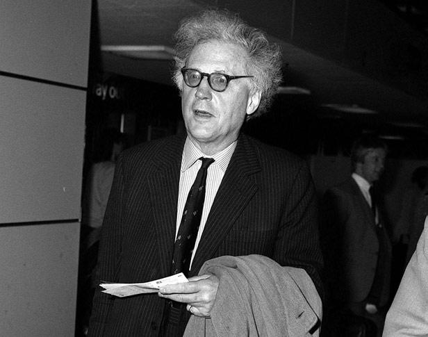 British historian Lord Dacre.