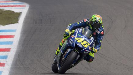Rossi returns to winning ways at Assen
