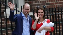 Royal baby watch: The latest from the Lindo Wing