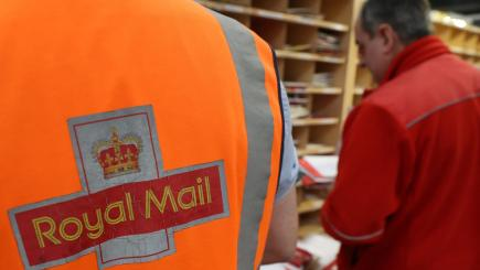 Royal Mail wins court order to halt strike but threat of action still looms
