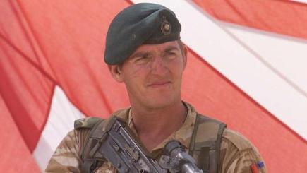 Marine A: ex-Royal Marine Alexander Blackman refused bail
