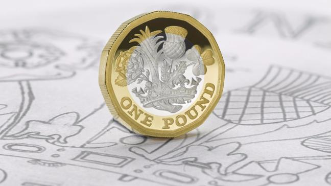 Royal Mint launches new commemorative 12-sided £1 coins worth up to