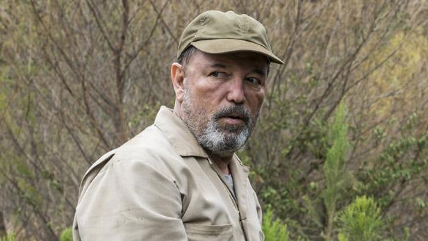 Ruben Blades as Daniel Salazar