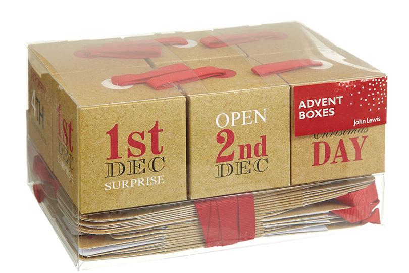 The best advent calendars