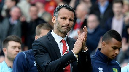 Giggs set to leave Man Utd after 29 years