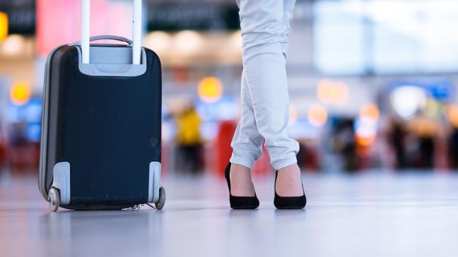 Ryanair Has A New Carry On Baggage Policy And People Are Not Hy About It