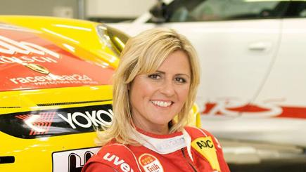 Sabine Schmitz New Hero