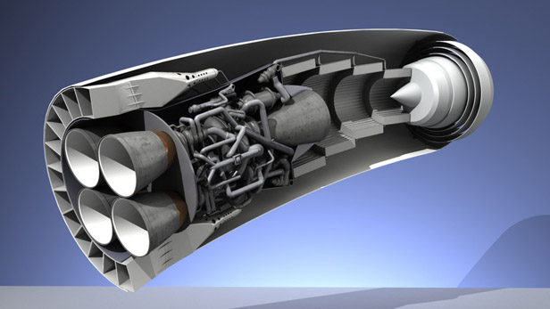 Sabre hybrid rocket jet engines could fly to Australia in ...