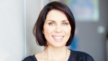 Sadie Frost's 6 top wellbeing tips