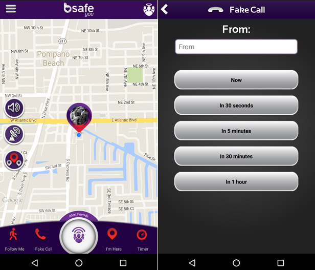 From personal safety to smartphone security: Four apps to