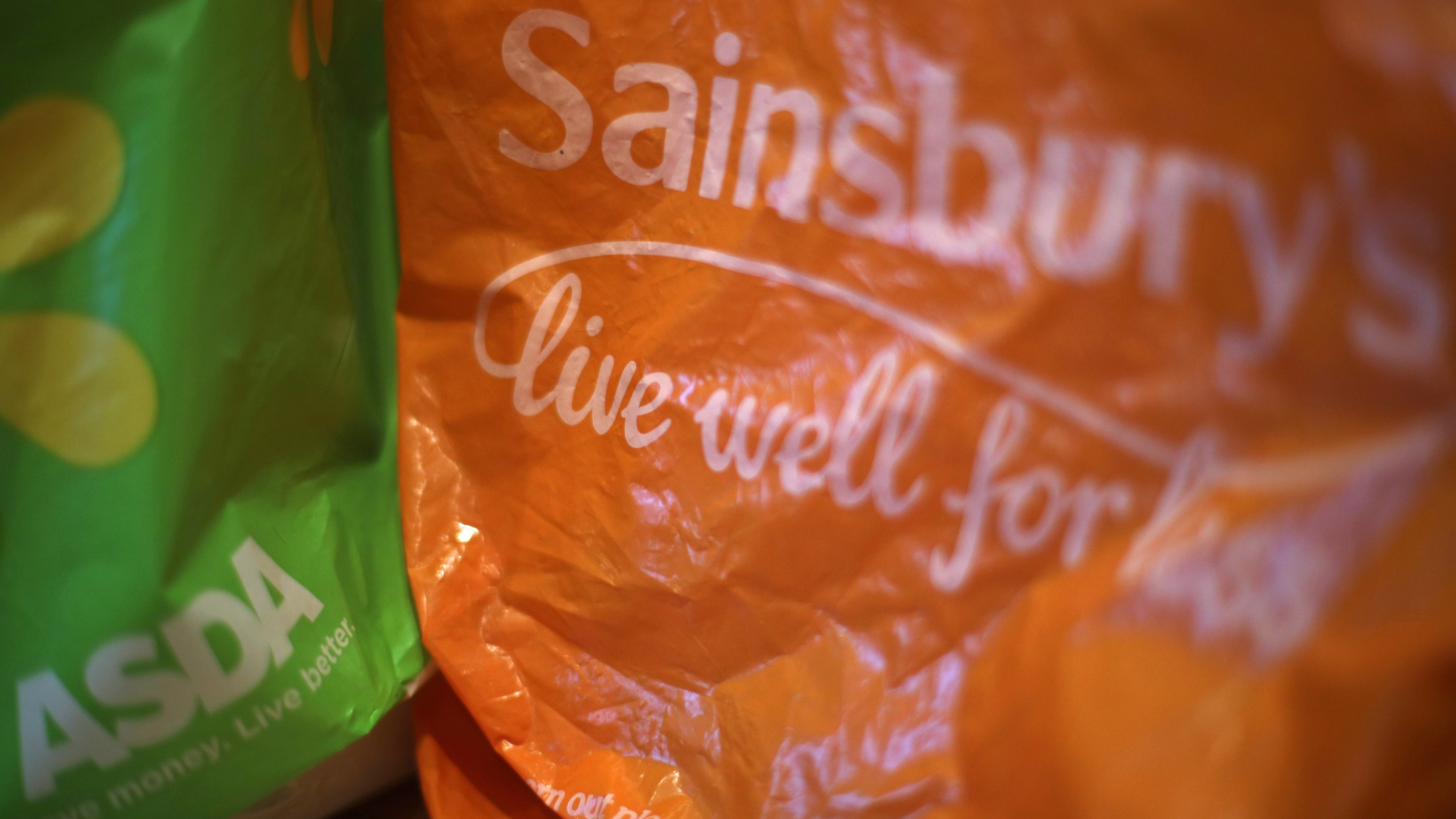 British regulator could block Sainsbury's-Asda deal
