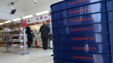 Sainsbury's cancels spring Double Up Nectar points offer
