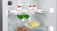 Sainsbury's is trialling a smart fridge with a camera that will help you curb your food waste