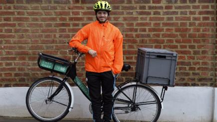 Sainsburys launches Chop Chop one-hour delivery service