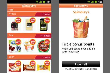 supermarket shopping apps review bt. Black Bedroom Furniture Sets. Home Design Ideas
