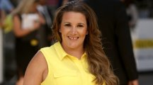 Sam Bailey: I wouldn't win X Factor 2015