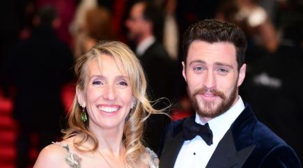 Sam Taylor-Johnson reveals Fifty Shades regret: 'EL James didn't like me'