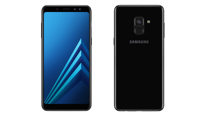 Samsung Galaxy A6 & A6 Plus goes official with Infinite Display