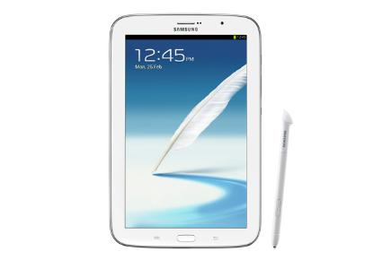 Samsung, galaxy note 8.0, tablet