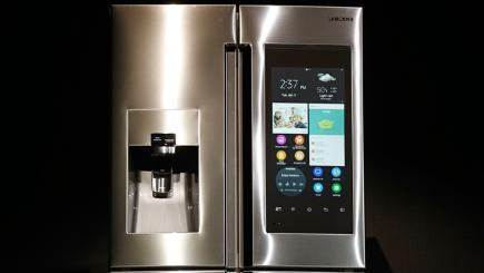 Best Fridges Of The Future Bt