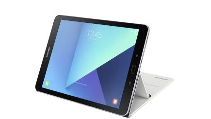 Samsung reveals Galaxy Tab S3 tablet