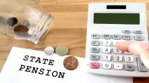 Sate Pension rise: insurance loophole could put workers at risk