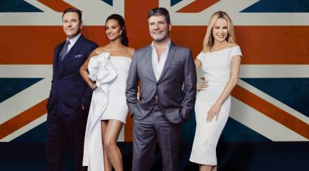 Saturday night shows Britain's Got Talent and Doctor Who enjoy ratings boost | BT