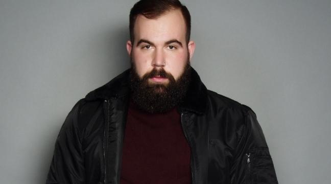 Say Hello To The New Faces Of Plus Size Male Modelling In The Uk Bt