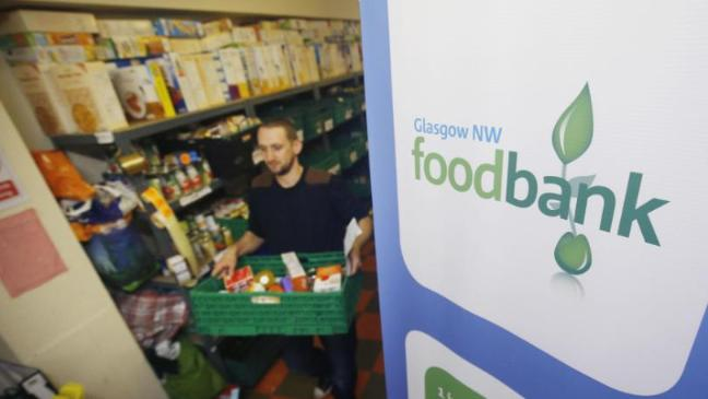 Scheme Giving Fuel Vouchers To Foodbank Users To Be Extended
