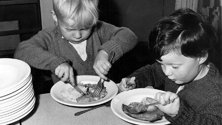 Our worst school dinners - ever!