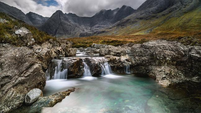 Scotland Tops Poll Of Worlds Most Beautiful Countries By Rough Guides Heres Why