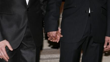 Gay couples to be married in Scottish churches for first time