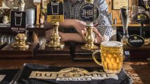 Unruly children are spoiling pub visits, says the Good Pub Guide