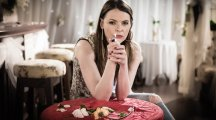 See Coronation Street go up in flames thanks to Tracy Barlow