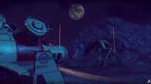 See the epic space battles that await in No Man's Sky