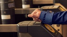 See the 'world's  first' contactless payment jacket