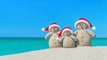 Seeking some winter sun? There's still time to book a December getaway