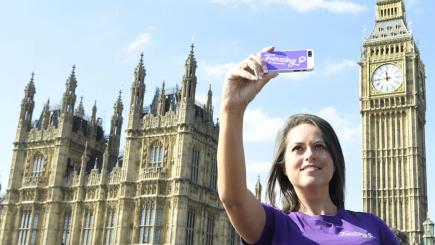 Karen Danczuk in bid to become Labour MP