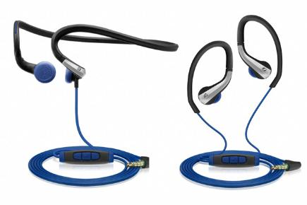 Sennheiser OCX 685i Sports and OCX 685i Sports headphones