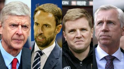 Seven leading contenders to replace Hodgson