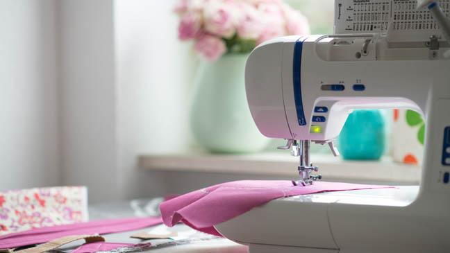 40 Simple Sewing Machine Hacks To Make Your Life Easier BT Fascinating How Did The Sewing Machine Make Life Easier