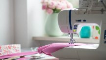 Sewing machine hacks