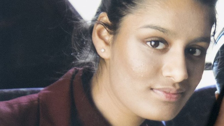Shamima Begum baby death one of dozens in Syrian refugee camp