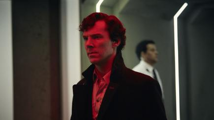 5 things you missed in the Sherlock finale