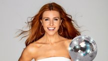 She's back! Stacey Dooley lands new Strictly Come Dancing hosting job