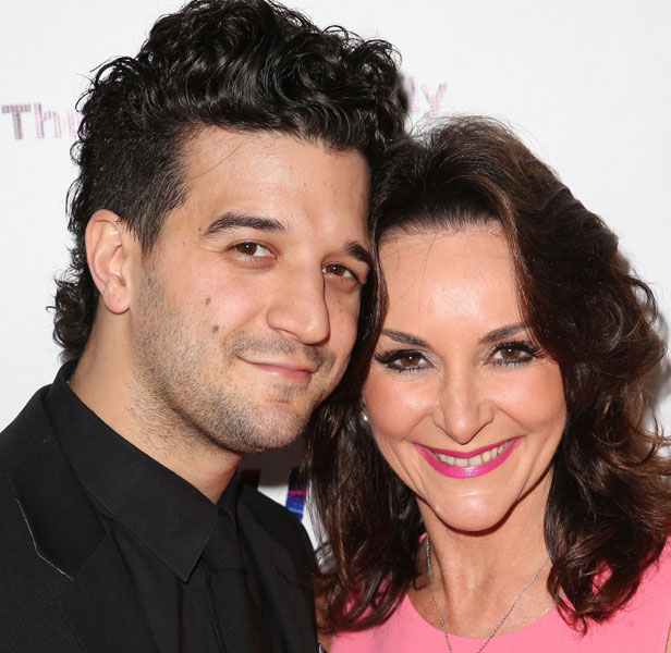 5 things you didn't know about Shirley Ballas