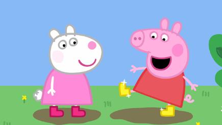 Should Peppa Pig introduce gay characters?